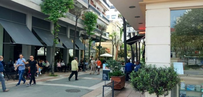 Κορονοϊός: Στο Αγρίνιο οκτώ από τα εννέα κρούσματα της Κυριακής
