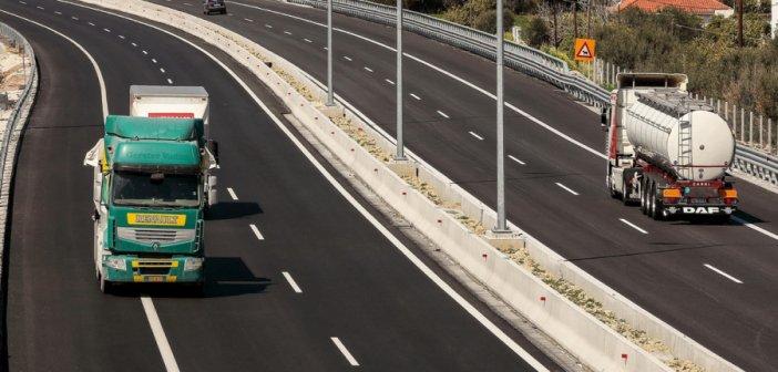 Αγίου Πνεύματος: Απαγόρευση κίνησης φορτηγών ωφέλιμου φορτίου άνω του 1,5 τόνου