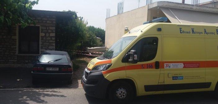 Ναύπακτος: Σε αυτοκτονία αποδίδει η Αστυνομία το θάνατο του πρώην αντιδημάρχου