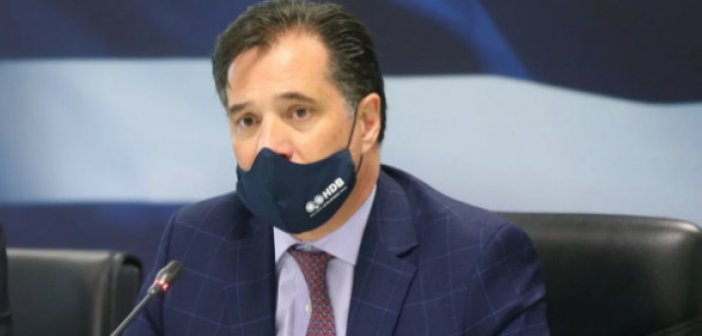 Γεωργιάδης: «Αν υπάρξει νέο κύμα της πανδημίας θα λάβουμε σκληρότερα μέτρα»