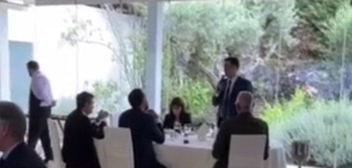 Στη λίμνη Τριχωνίδα για το επίσημο γεύμα η Πρόεδρος της Δημοκρατίας