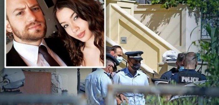 Γλυκά Νερά: Αδιάσειστα στοιχεία της ΕΛΑΣ πως ο πιλότος σκότωσε την Κάρολαϊν – Ο ίδιος δεν ομολογεί