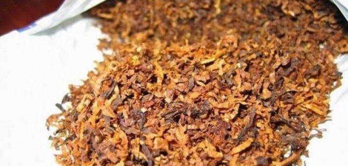 Μεσολόγγι: Συνελήφθη για λαθραίο καπνό και μικροποσότητα χασίς