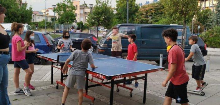 ΚΝΕ: Μαθητικό Φεστιβάλ στο Αγρίνιο (ΦΩΤΟ)