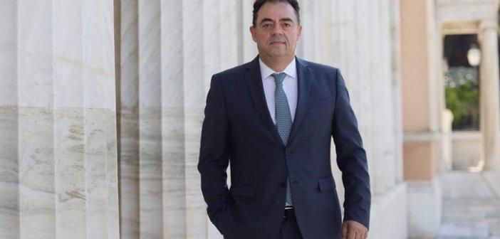 Δημήτρης Κωνσταντόπουλος: Καταβολή των αναδρομικών στους Αξιωματικούς προέλευσης ΕΜΘ