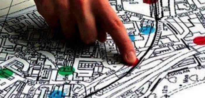 Ξεκινά η ανάρτηση του κτηματολογίου σε 10 περιοχές του Αγρινίου
