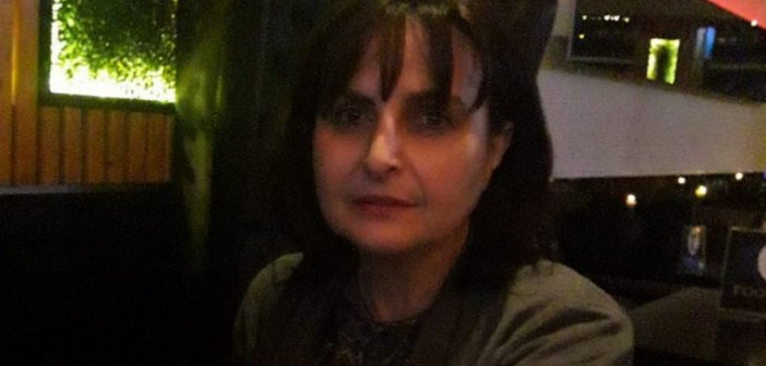 """Ναύπακτος: """"Έφυγε από την ζωή η Λένα Ευθυμιοπούλου"""