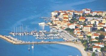 Αιτωλοακαρνανία: Αυστηρή προειδοποίηση – Απαγορεύεται η στάθμευση στο λιμάνι του Μύτικα