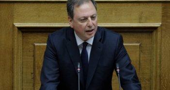 Συνάντηση Λιβανού με την πρόεδρο της Ελληνικής Αναπτυξιακής Τράπεζας