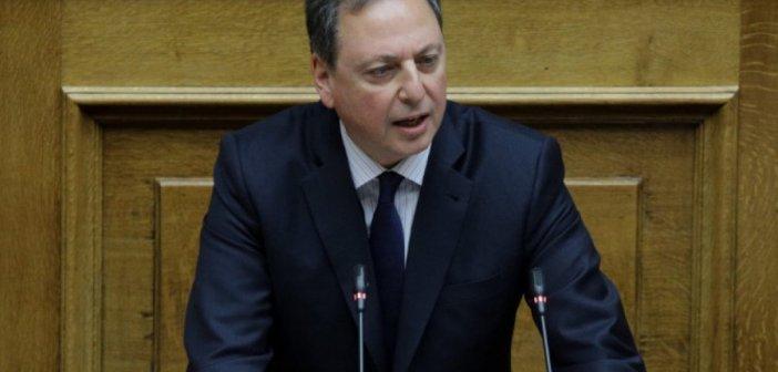 """Σπ. Λιβανός: """"Τα στοιχεία που έρχονται στην επιφάνεια για το νοσοκομείο Αγρινίου είναι σοκαριστικά"""""""