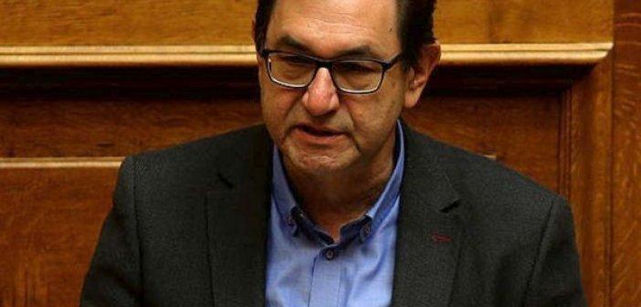 Απεργία – Ιωάννινα: Χτύπησαν τον πρώην βουλευτή του ΣΥΡΙΖΑ, Χρήστο Μαντά