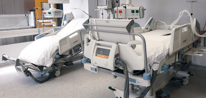 Νοσοκομείο Αγρινίου: Κατέληξε και ο τελευταίος ασθενής της ΜΕΘ Covid-19  – Ήταν ο 41ος που νοσηλεύτηκε