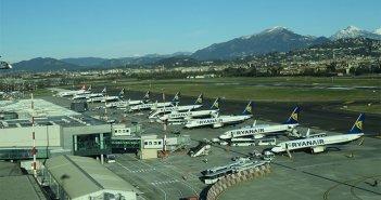 Άκτιο: Αεροπορική σύνδεση με Μπέργκαμο και Μπολόνια