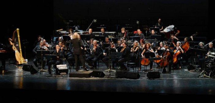 H Ορχήστρα Σύγχρονης Μουσικής της ΕΡΤ στο Αγρίνιο