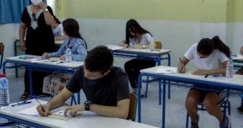 Αντίστροφη μέτρηση για τις Πανελλαδικές – 2.107 οι υποψήφιοι για την Τριτοβάθμια στην Αιτωλοακαρνανία