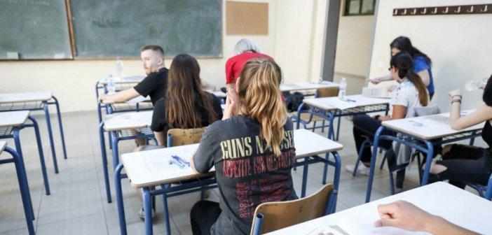 Εργατοϋπαλληλικά Κέντρα Ναυπακτίας και Μεσολογγίου: Ζητούν την κατάργηση της Ελάχιστης Βάσης Εισαγωγής