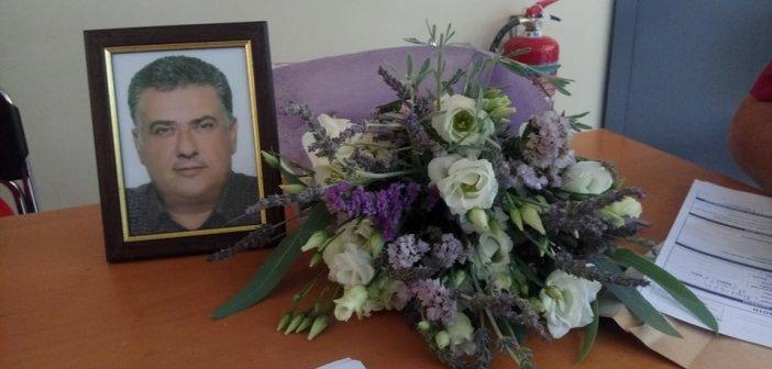 Αγρίνιο: Στη μνήμη του Δημήτρη Παπανικολάου η αιμοδοσία στο Παπαστράτειο Μέγαρο