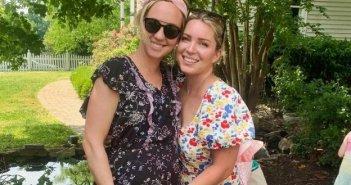 Παρένθετη μητέρα για την αδερφή της που νόσησε από επιθετικό καρκίνο
