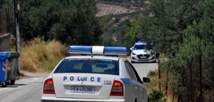 Εξαφάνιση γυναίκας στο Τρίκορφο Φωκίδας – Άκαρπες οι πρώτες έρευνες