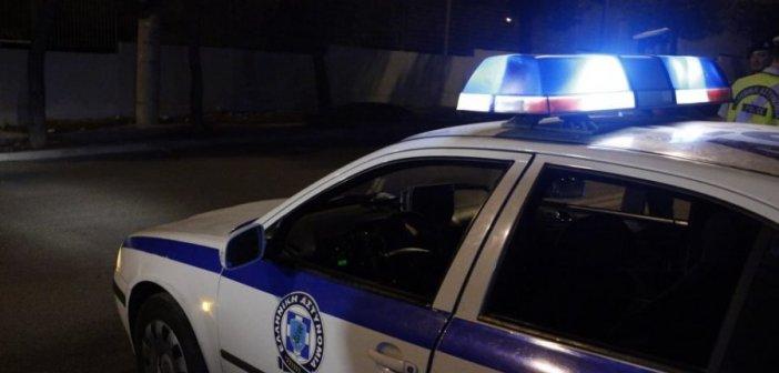 Ιόνια Οδός: Μετέφερε …πήλινο αμφορέα και συνελήφθη από την ΟΠΚΕ