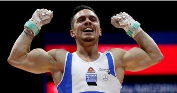 Απίστευτος θρίαμβος του Λευτέρη Πετρούνια: Πανηγύρισε την πρόκριση στους Ολυμπιακούς Αγώνες του Τόκιο με εκπληκτική εμφάνιση