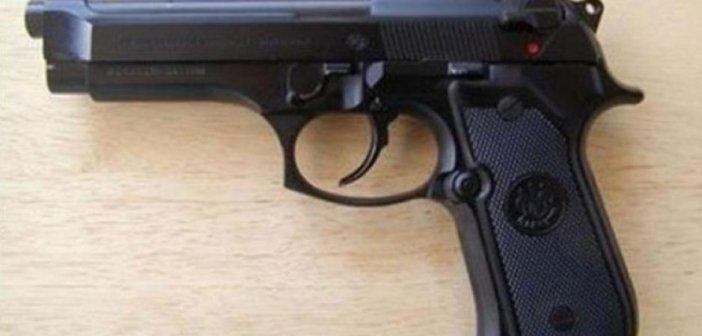 Αγρίνιο: Ο καταζητούμενος για βιασμό στην Ολλανδία είχε και όπλο