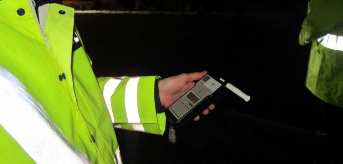 Αγρίνιο: 30χρονος οδηγούσε μεθυσμένος