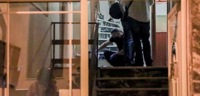 Πετράλωνα: Είχε βιάσει φοιτήτρια και αποφυλακίστηκε ο 35χρονος καταζητούμενος