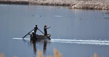 Απαγόρευση αλιείας αγκυροβολίας και κυκλοφορίας σκαφών – Τι πρέπει να γνωρίζουμε