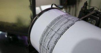 Νυχτερινός εφιάλτης από ισχυρό σεισμό στη Νίσυρο