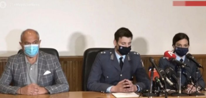 ΕΛ.ΑΣ. – Γλυκά Νερά: Γι' αυτό μεταφέραμε τον πιλότο στη ΓΑΔΑ -Τα στοιχεία δεν μπορούν να περιμένουν (VIDEO)