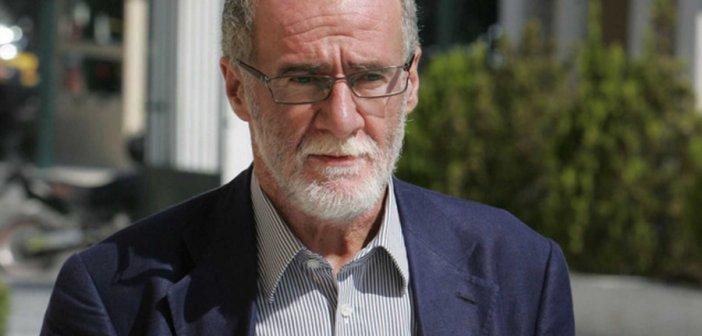 Έφυγε από τη ζωή ο πρώην βουλευτής της Νέας Δημοκρατίας Σταύρος Δαϊλάκης