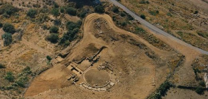 """Εφορεία Αρχαιοτήτων προς Κίνηση """"ΔΡΩ"""": """"Δημιουργείτε λανθασμένες εντυπώσεις για την Υπηρεσία…"""""""