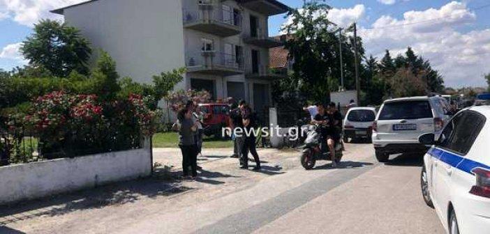 Θεσσαλονίκη: Νεκρό 18 μηνών παιδάκι βρέθηκε σε βόθρο
