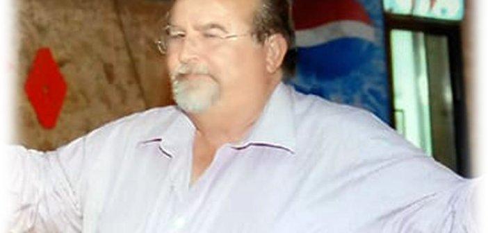 Κορονοϊός: «Έφυγε» από τη ζωή ο Γιώργος Τσόλκας από την Πετρώνα Βάλτου
