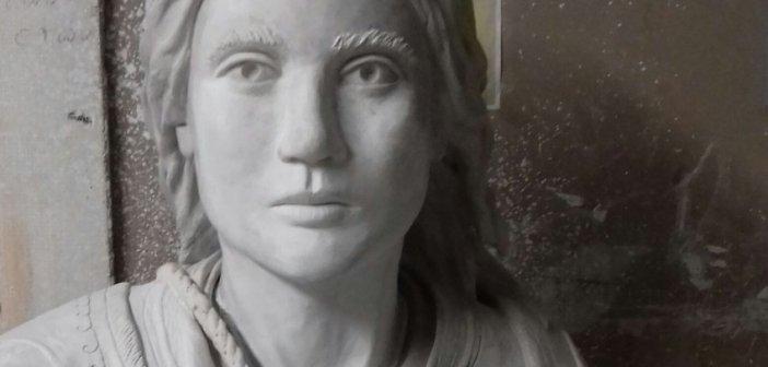 Έκθεση γλυπτικής του Ευάγγελου Τύμπα εγκαινιάζεται την Πέμπτη στο Αγρίνιο