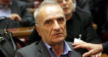 Βαρεμένος σε Σακελλαροπούλου: Θα σας υποδεχθούμε θεσμικά και όχι όπως οι Θεσσαλοί
