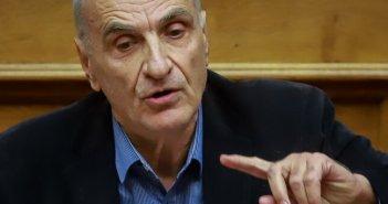 """Γ.Βαρεμένος για τις καταστροφές στην Αιτωλοακαρνανία: Δεν φταίει μόνο ο """"Μπάλλος"""" που μας χόρεψε στο ταψί!"""