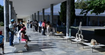 Άνοιξε τις πύλες της στο κοινό 6η Έκθεση Κεραμικής στο Αρχαιολογικό Μουσείο Ολυμπίας