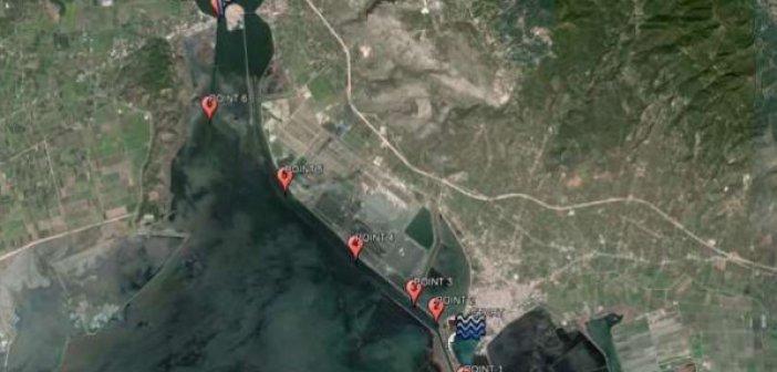 Προκήρυξη αγώνα 6ου Μαραθωνίου κανόε – καγιάκ στη λιμνοθάλασσα Αιτωλικού Μεσολογγίου