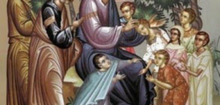 Ι.Ν. Αγίας Τριάδας Αγρινίου: Βράβευση μαθητών που ασχολήθηκαν με το έργο του Κοσμά του Αιτωλού στην Επανάσταση