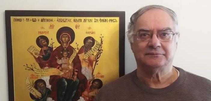 Μεσολόγγι: Θλίψη για τον θάνατο του Ζαχαρία Αναστασίου