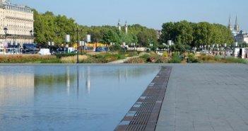 Δ. Τραπεζιώτης: Ένας  καθρέφτης του νερού στο Μπορντώ της Γαλλίας – Γιατί όχι και ένας ακόμα στο Αγρίνιο που φλέγεται