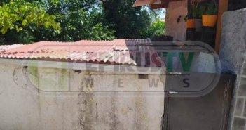 Ιωάννινα: Εδώ έκρυβε ο 56χρονος το μπαούλο με τη νεκρή θεία του για να παίρνει τη σύνταξή της