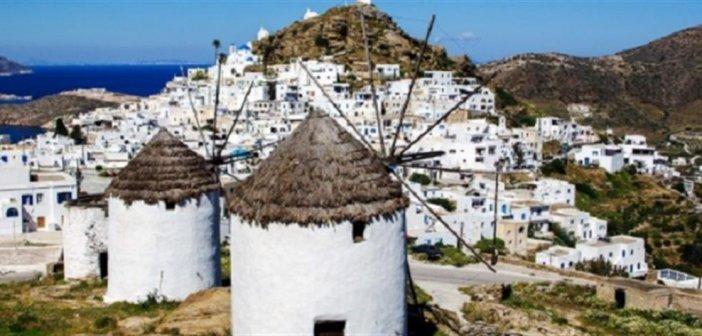 Ίος: πέθανε 18χρονη που έκανε διακοπές στο νησί