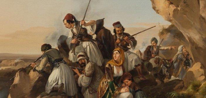 Δήμος Αμφιλοχίας: Διοργανώνει συνέδριο με θέμα «Ο Βάλτος στην Επανάσταση του 1821»