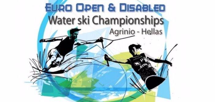 Νεκτάριος Φαρμάκης: Μεγάλη χαρά η Αιτωλοακαρνανία γη του νερού να φιλοξενεί μία κορυφαία αθλητική διοργάνωση