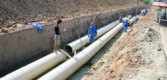 Νέος αγωγός ύδρευσης από το Καστράκι: Προσωρινός ανάδοχος