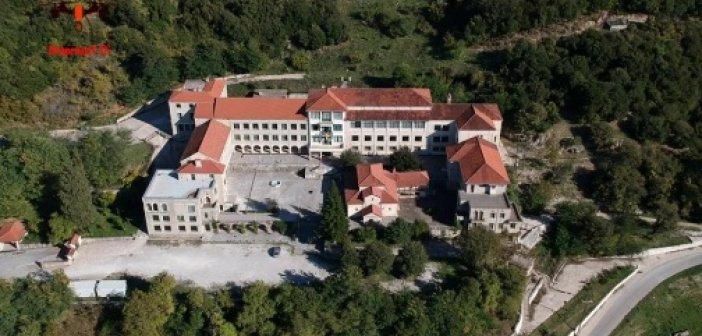 Κλείνει έπειτα από 110 χρόνια η Ανώτατη Εκκλησιαστική Ακαδημία Βελλάς Ιωαννίνων