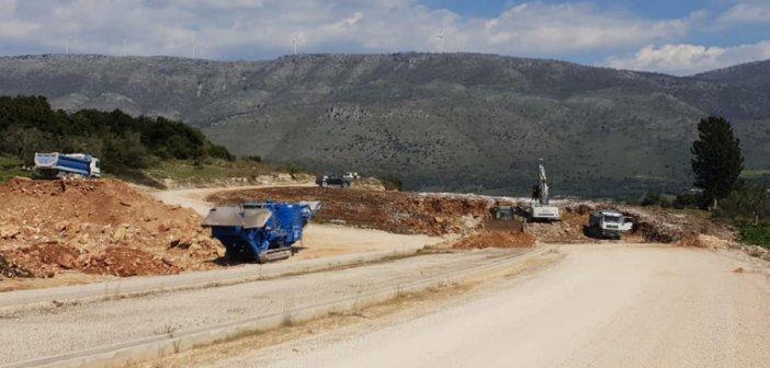 Καθησυχάζει το Υπουργείο – Άλλη υπηρεσία επιβλέπει το Άκτιο – Αμβρακία και άλλη τη σύνδεση της Λευκάδας με τη Βόνιτσα και το Άκτιο
